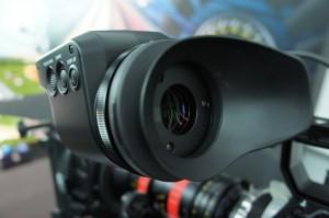 Sony DVF-EL100 EVF.